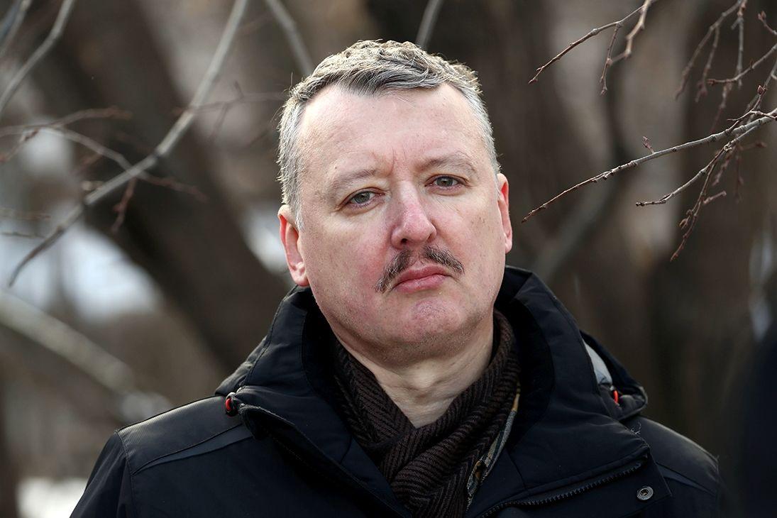 """""""Плевать с высокой колокольни"""", – Стрелков сказал, как Путин относится к Донбассу"""