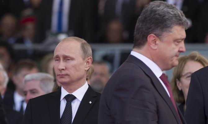 порошенко, путин, новости украины, новости россии, политика, донбасс, юго-восток украины