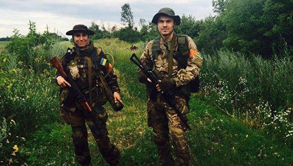 МВД Украины, Осмаев, Окуева, Покушение