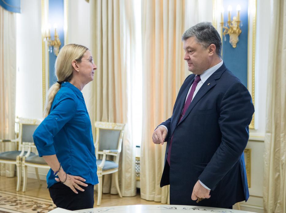 Им выгоднее, чтобы мы болели: блогер после встречи с главой Минздрава Супрун рассказал, кто очень сильно против реформы украинской медицины