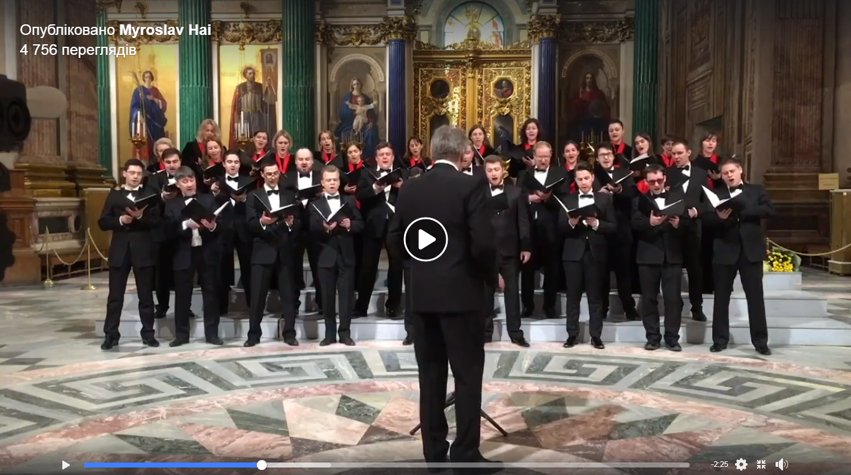"""В храмах России славят Путина """"веселой"""" песней о ядерном ударе по США - видео вызвало ажиотаж в Сети"""