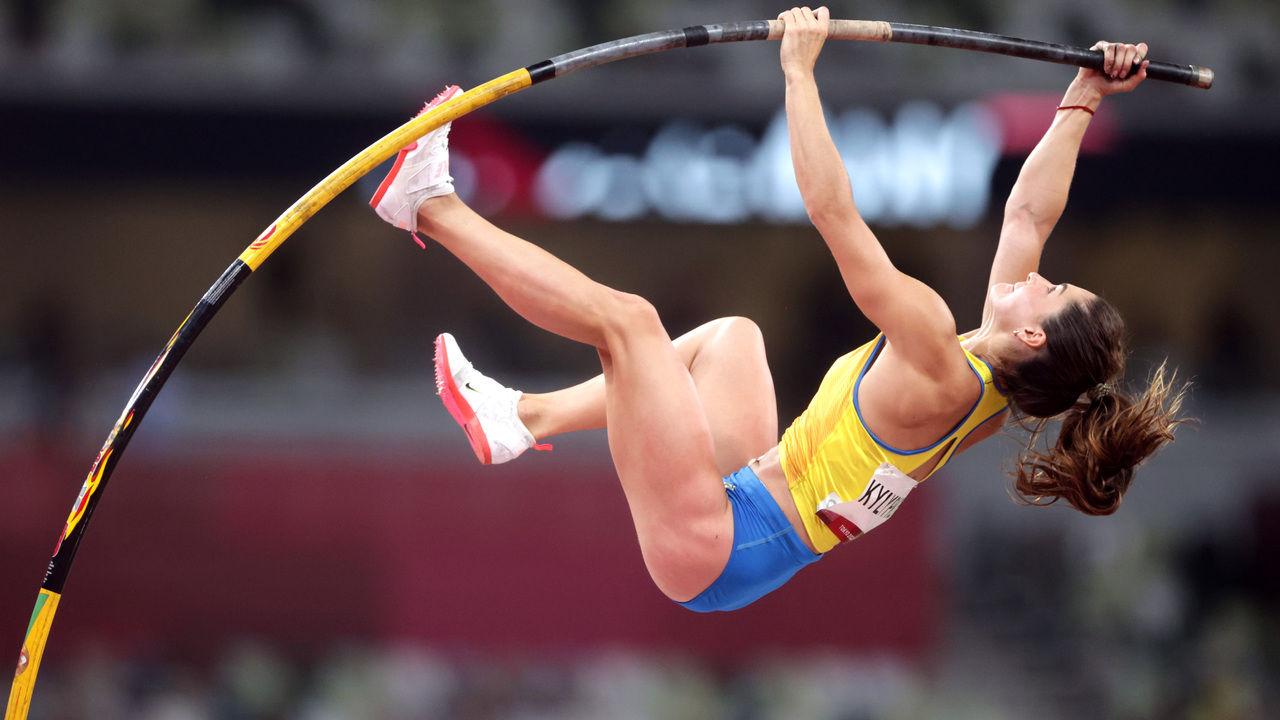 5-е место со слезами на глазах: украинская легкоатлетка Килипко посетовала на отсутствие своего тренера на ОИ-2020