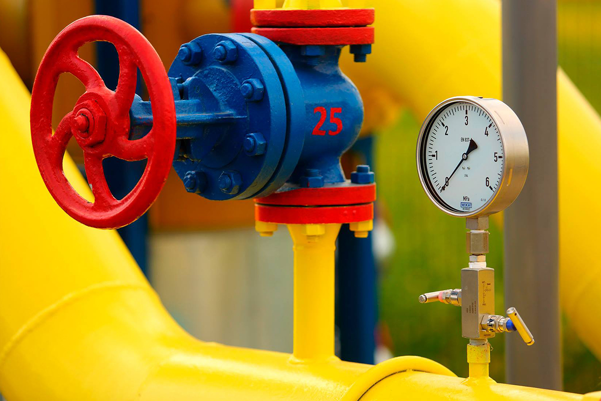 Украина, Кабмин, Герус, Политика, Газпром, Нафтогаз.