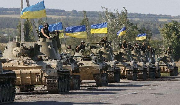 """Ветераны российско-украинской войны предупредили Кремль: """"Мы готовы к любому развитию событий"""""""
