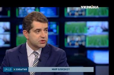 В МИД Украины рассказали, как из Донбасса будут выводить тяжелое вооружение