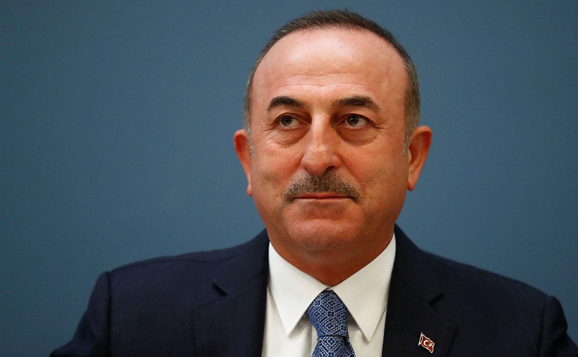 """""""Не поддерживаем..."""" – в Турции сделали неоднозначное заявление о конфликте Украины и России"""