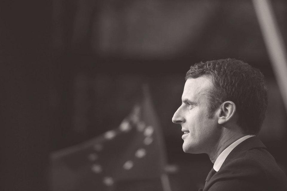 """""""У меня аж слезы были на глазах, когда, благодаря победе Макрона, мы могли увидеть истинное лицо Франции"""", - эксперт рассказала, как реагировали французы на результат выборов"""