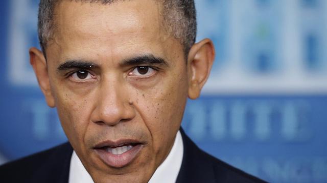 Обама: поставки оружия в Украину будут эффективными