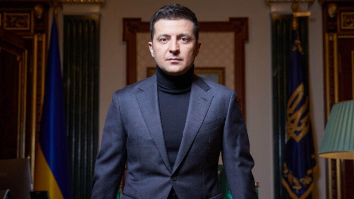 Президентский рейтинг в Украине: опрос показал, как просела поддержка Зеленского