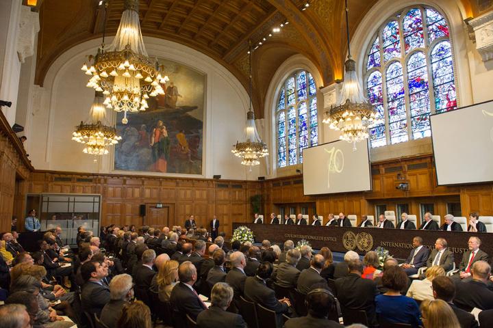 Международный суд в Гааге обозначил временные рамки процесса Украины против России: всего год на борьбу