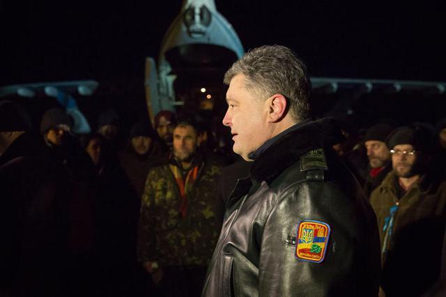 Чалый, администрация, порошенко, президент