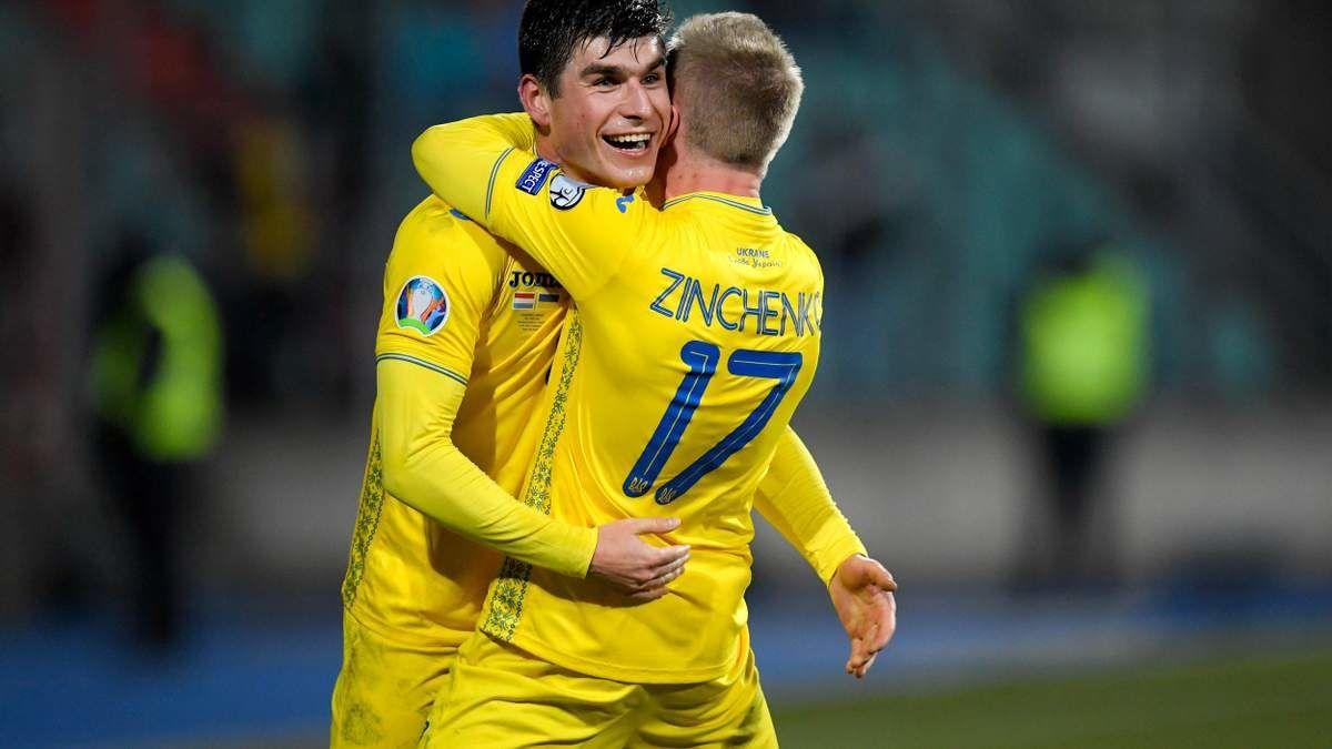 Яремчук и Малиновский пояснили, за счет чего Украина может выиграть у Англии в 1/4 Евро