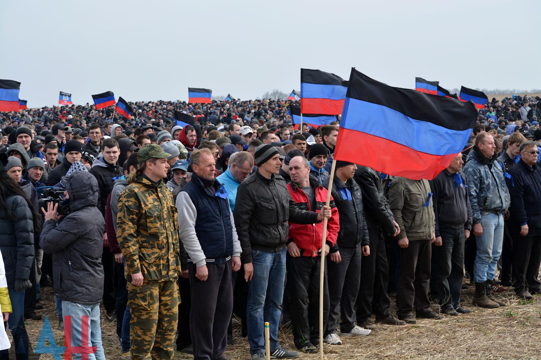 """В """"ДНР"""" заговорили о мобилизации: Ходаковский сказал, как мужчин будут силой забирать в армию ОРДО"""