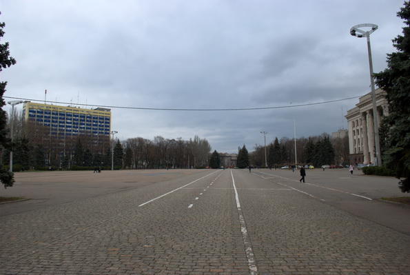 Горячие майские праздники в Одессе: суд разрешил к маю массовые собрания возле Дома профсоюзов