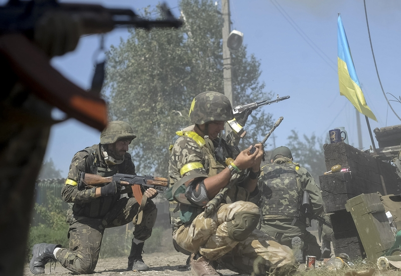 Российская армия прицельно обстреляла силы ООС на Донбассе: у ВСУ есть нелетальные потери - подробности