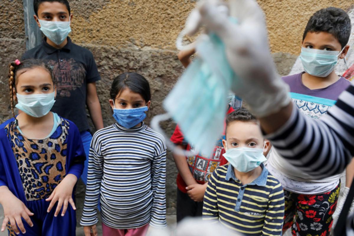 В ООН пояснили, как коронавирус COVID-19 может повлиять на детей в 2020 году