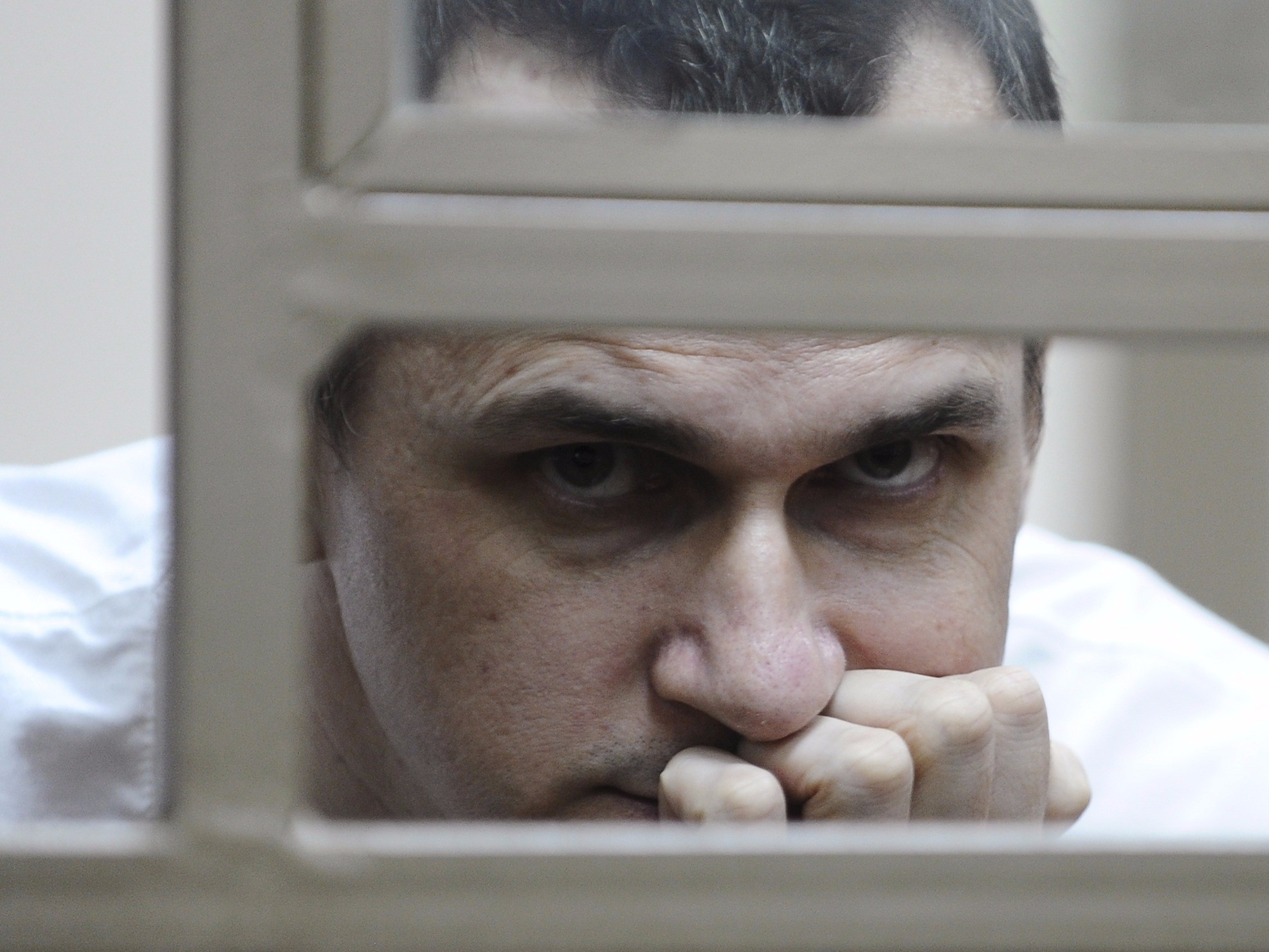 Источник: Сенцов и Кольченко уже заполнили документы на экстрадицию в Украину