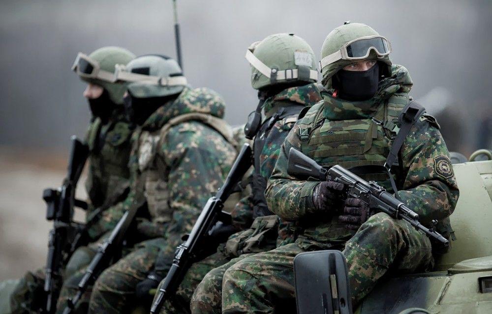 """Командир воинской части ГРУ под Москвой совершил самоубийство: офицер ВСУ говорит о """"зачистке"""""""
