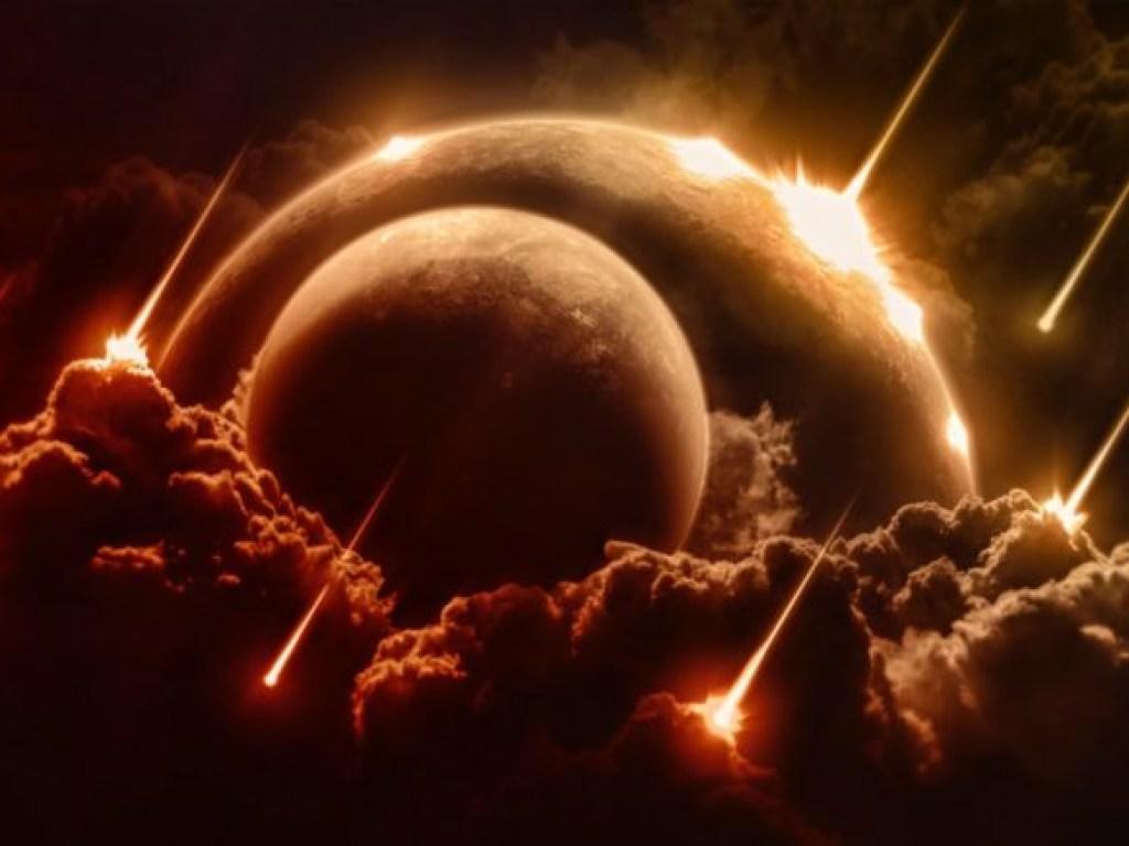 Нибиру устроит конец света, Пасхи не будет: раскрыт план уничтожения Земли Планетой Х и ее пришельцами