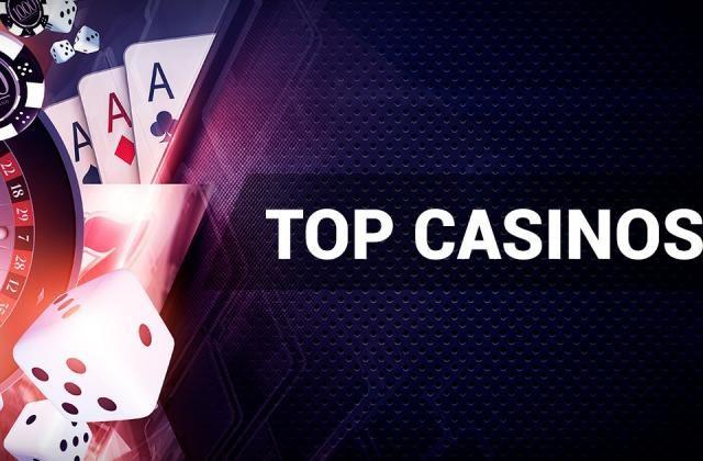 Лучшие казино Украины – масса автоматов, простое оформление сайта и щедрые бонусы