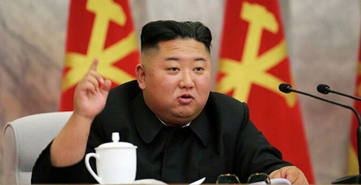 Ким Чен Ын поздравил граждан КНДР письмом впервые с 2011 года: что известно
