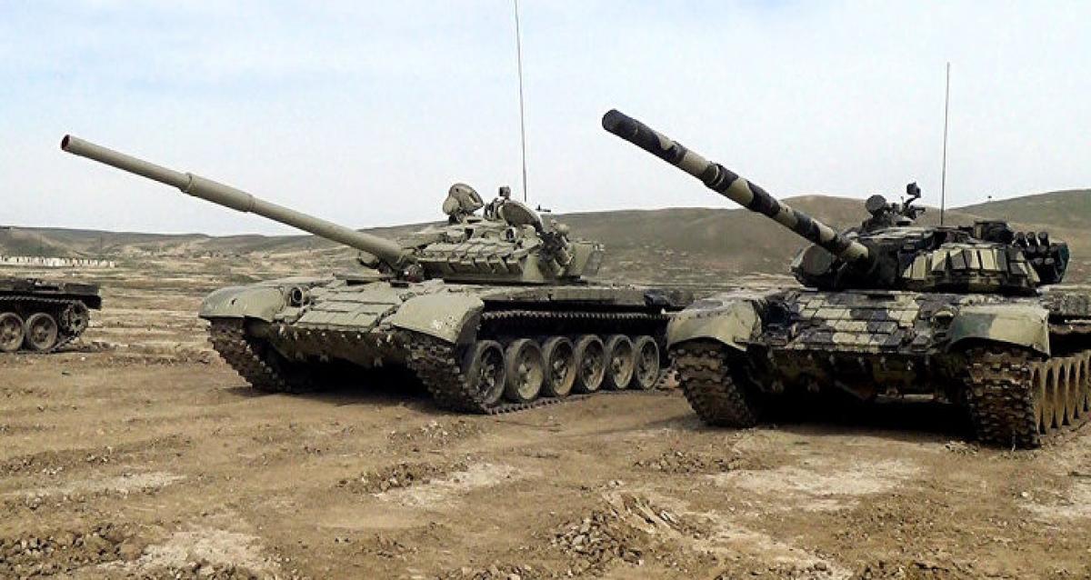 Армянские отряды атаковали Азербайджан под Гадрутом, 4 погибших: Баку начал новую боевую операцию в Карабахе