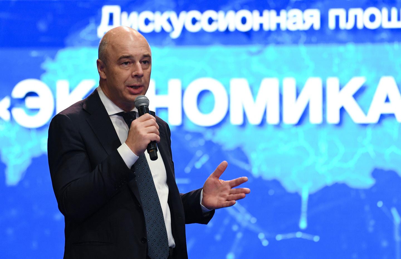 Министр финансов РФ открыто начал давить на Беларусь и Лукашенко