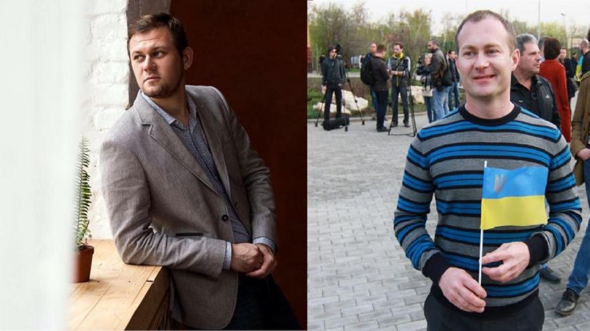 Казанский и Гармаш войдут в состав ТКГ по Донбассу как переселенцы из ОРДЛО