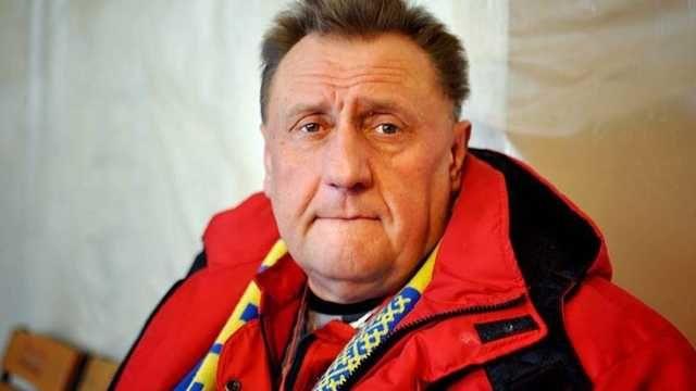 Скончался медик Майдана, известный львовский врач Игорь Илькив