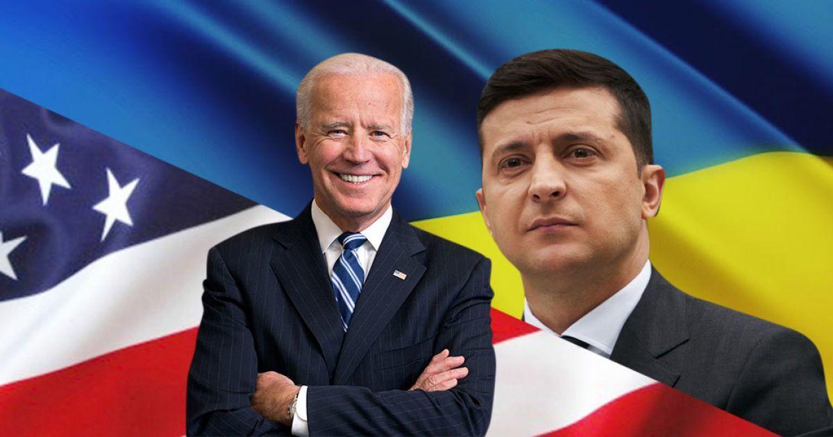 Конференция Байдена положила начало новой реальности для Кремля - время жестких решений. Чего ждут от Зеленского 1
