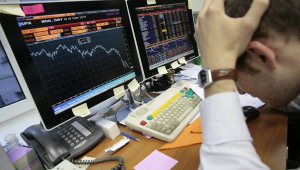 Из-за отставки Шереметы рухнули украинские акции