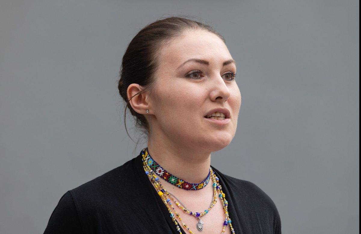 новости, София Федина, ЕС, Зеленский, видео, комментарий, критика, заявление, скандал