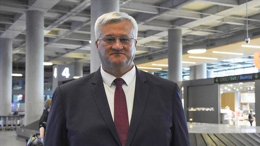 Украинский посол в Турции объяснил, почему там безопасно отдыхать, даже несмотря на пандемию коронавируса