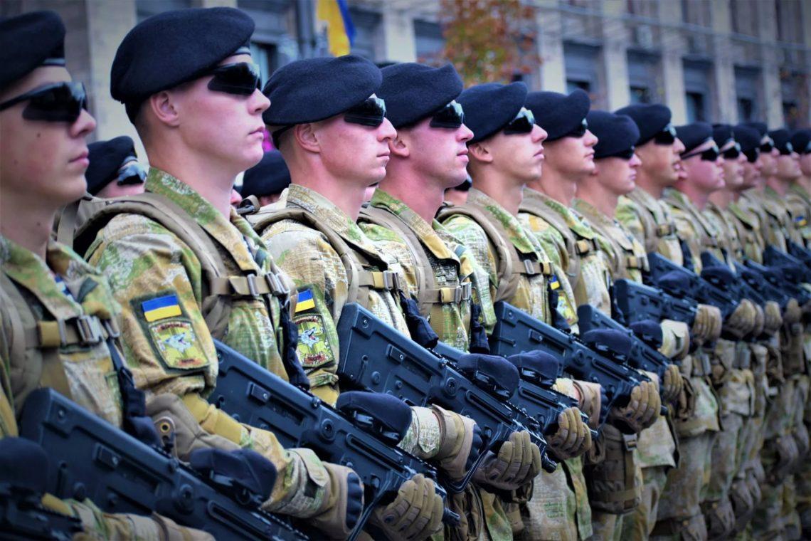 Апаршин из команды Зеленского рассказал о масштабной реформе в армии и оборонном секторе