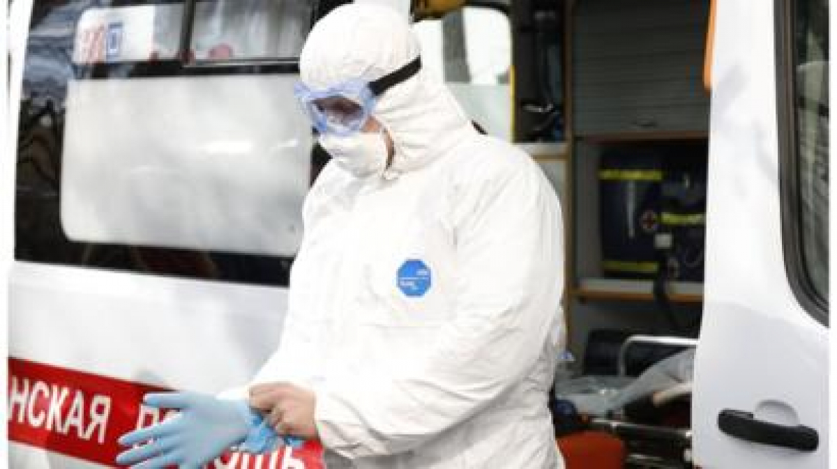 Коронавирус в России: счет инфицированных новым вирусом растет, статистика