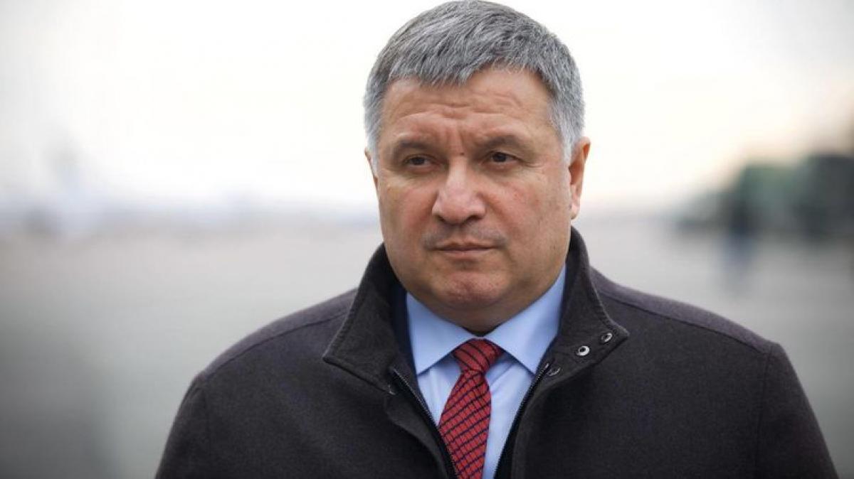 """""""Минус 30%"""", - Аваков рассказал, что коронавирус сделал с Украиной всего за 2 недели"""