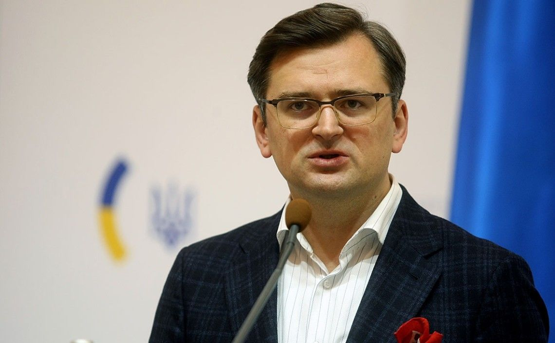 Кулеба дал прогноз по поводу визита Байдена в Украину