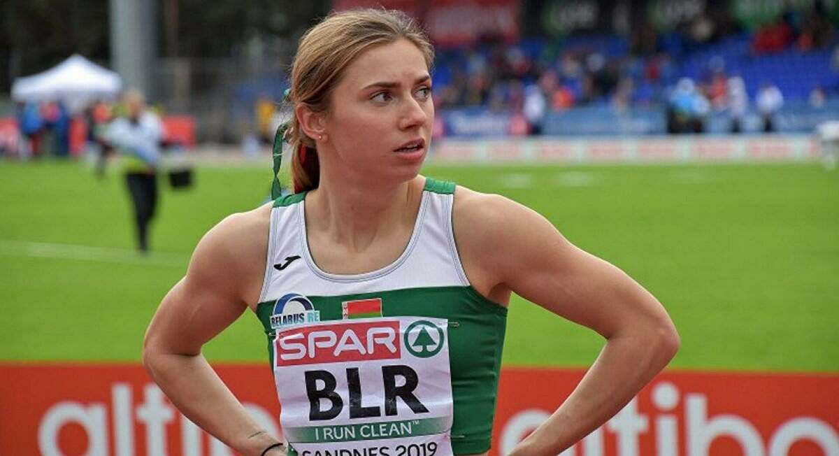 Польша и Чехия согласились оказать помощь белорусской спортсменке Тимановской