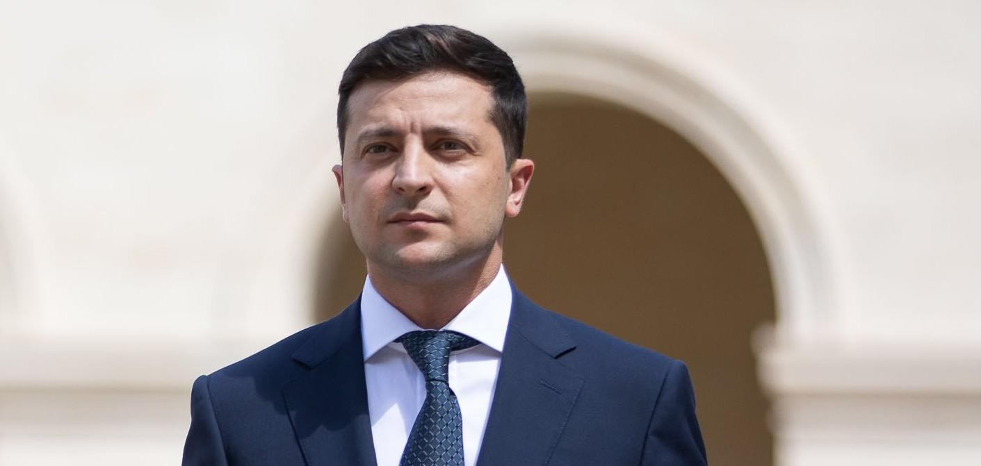 Зеленский вошел в образ Голобородько - окружению президента скоро будет не смешно: блогер