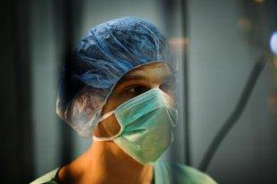 СМИ: врачи без границ критикуют ВОЗ и ООН за бездействие при лечении лихорадки Эбола