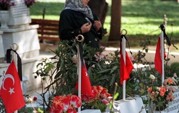 Граждан Украины нет в числе погибших в результате чудовищного теракта в Анкаре, - посол