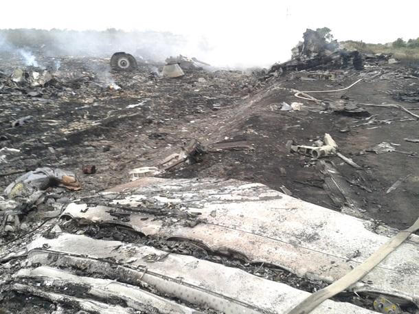 Пресс-секретарь Всемирной организации здравоохранения погиб в «Боинге-777»