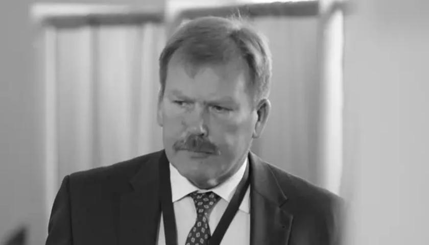 Не стало экс-командующего Силами обороны Эстонии, друга Украины Йоханнеса Керта