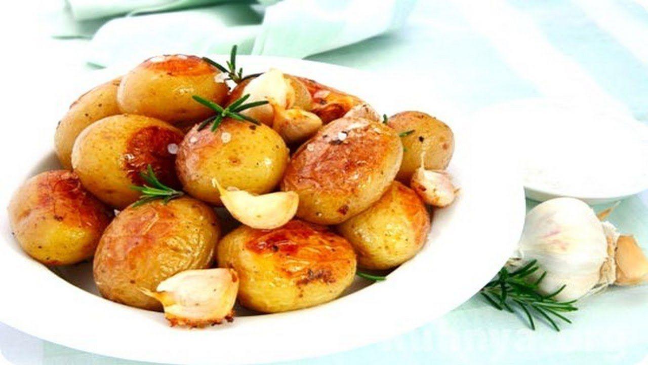 Рецепт запеченного картофеля в мундире по-царски: за это великолепное блюдо вас расцелуют