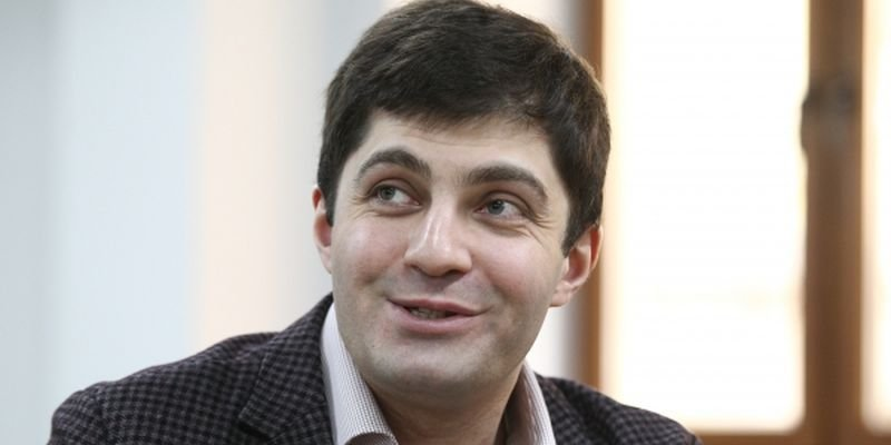 Сакварелидзе объявил о создании новой радикальной партии