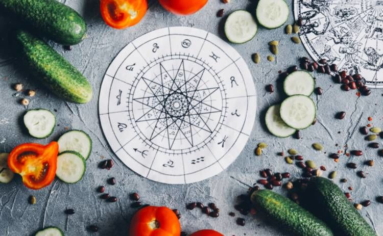 От борща и пирожков до изысканных десертов: астрологи назвали любимые блюда каждого знака Зодиака