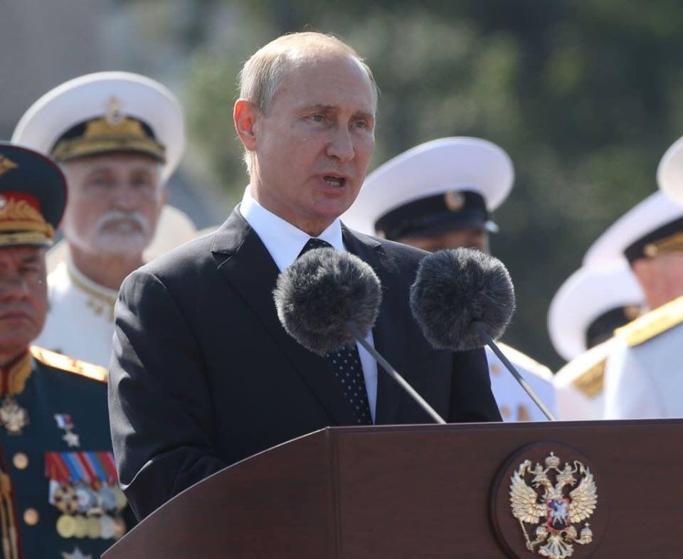 """Россияне о реакции Путина на разрыв ДРСМД: """"Снова начнет нас кормить мультиками о грозном чудо-оружии"""""""