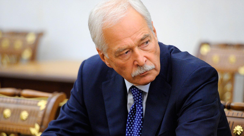 В РФ назвали следующий шаг после обмена пленными: Грызлов озвучил цель Кремля