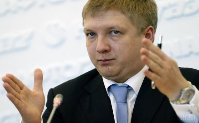 """Главу """"Нафтогаза"""" оштрафовали на 8 миллиардов гривен. Коболев считает, что пострадал незаслуженно. Подробности"""