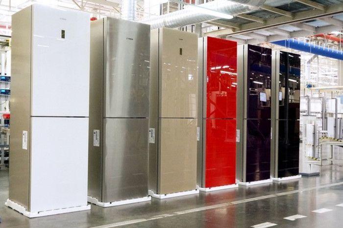 Как выбрать холодильник и на что обратить внимание